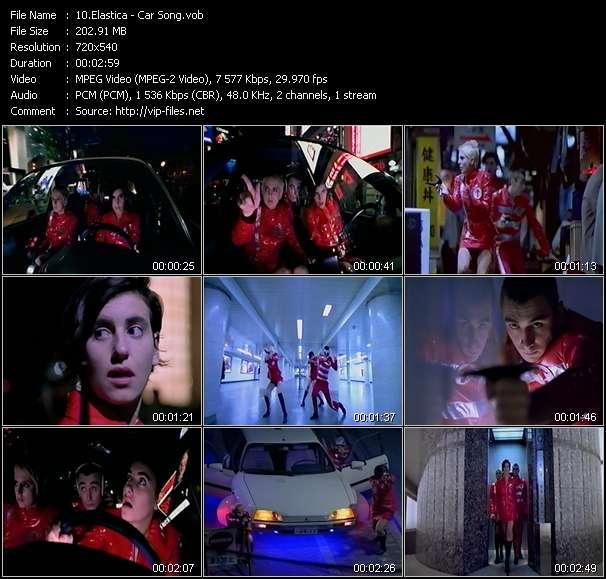 Elastica video screenshot