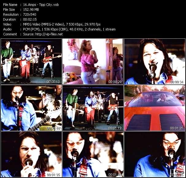 Amps video screenshot