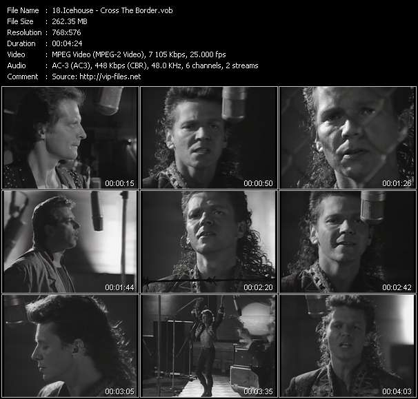 Icehouse video screenshot