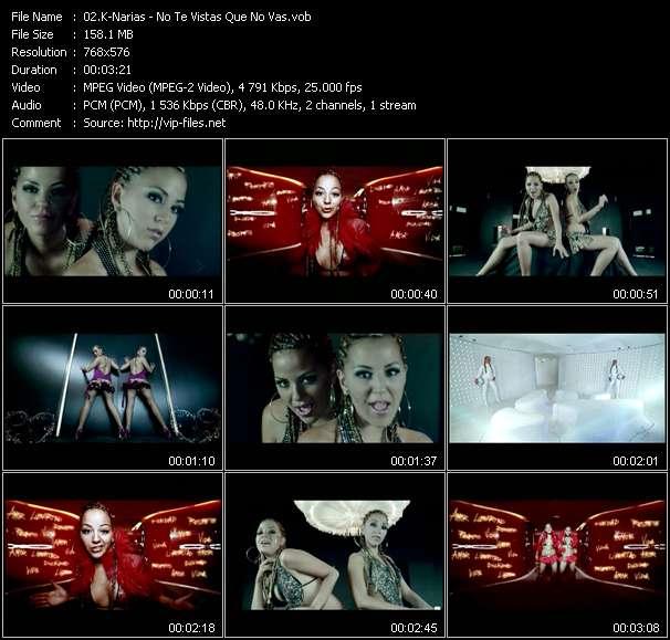 K-Narias video screenshot