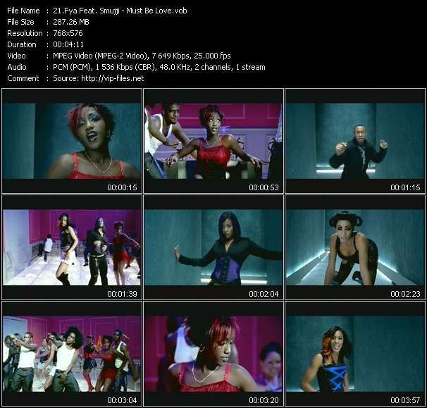 Fya Feat. Smujji video screenshot
