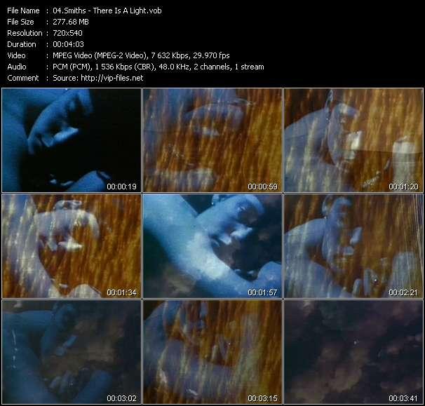 Smiths video screenshot