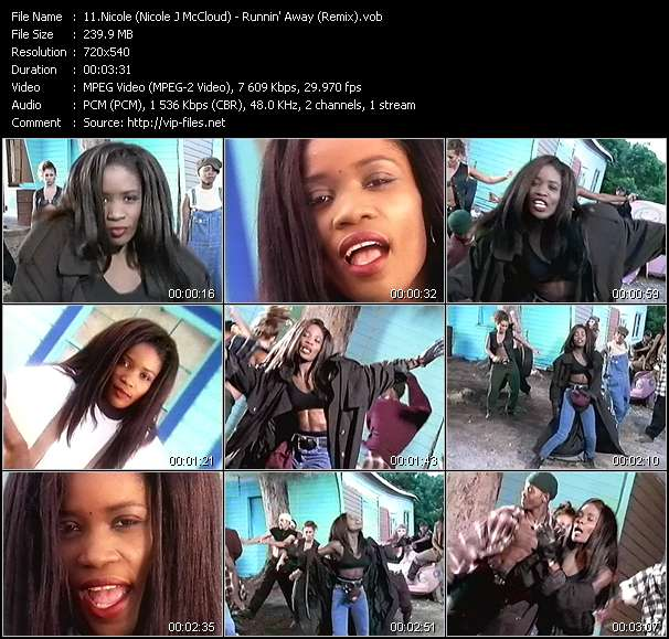 Nicole (Nicole J McCloud) video screenshot