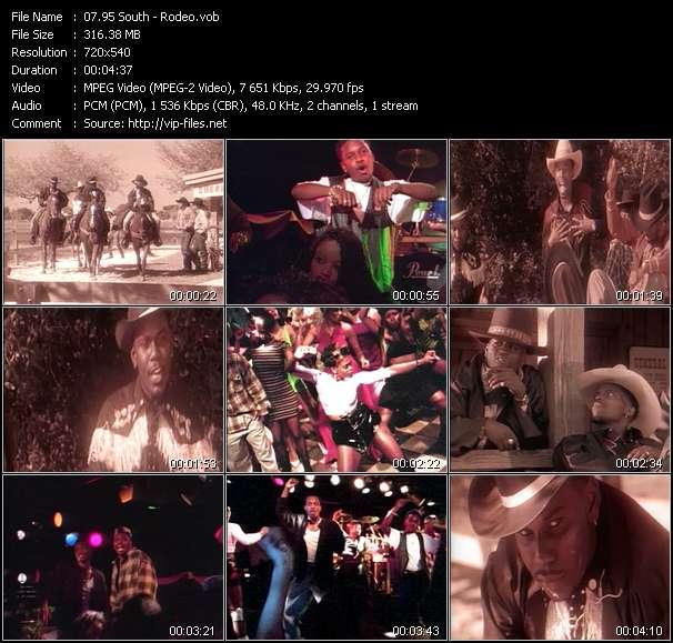 95 South video screenshot