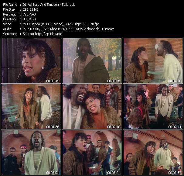 Ashford And Simpson video screenshot