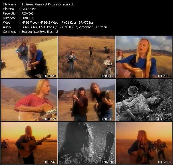 Great Plains video screenshot