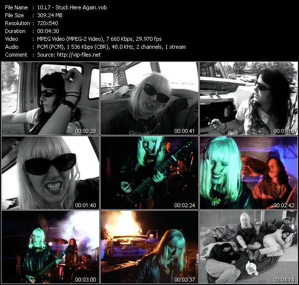 L7 video screenshot