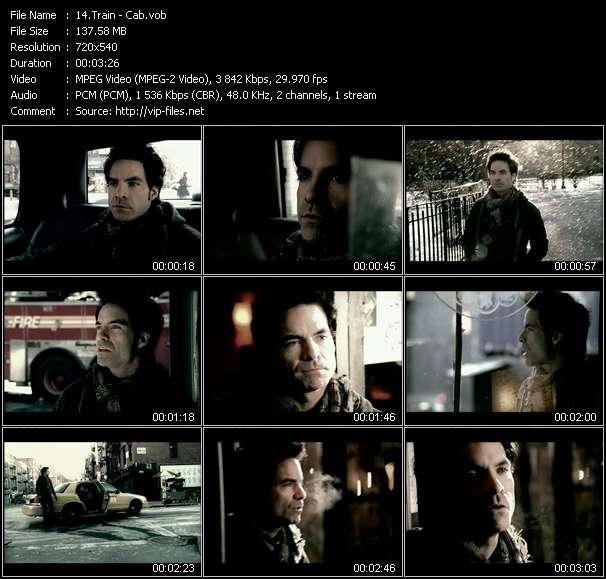 Train video screenshot