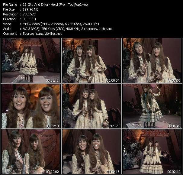 Gitti And Erika video screenshot