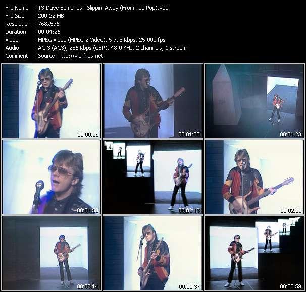 Dave Edmunds video screenshot