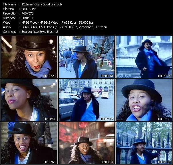 Inner City video screenshot