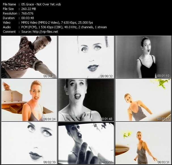 Grace video screenshot
