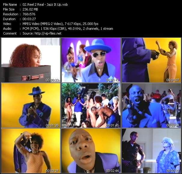Reel 2 Real video screenshot