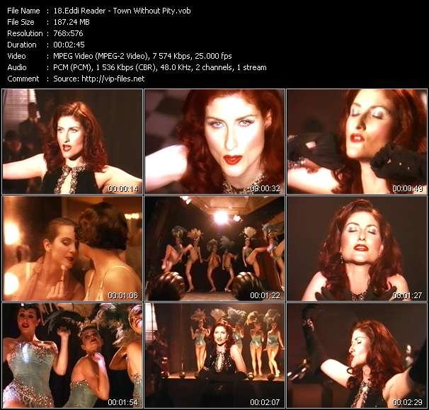 Eddi Reader video screenshot