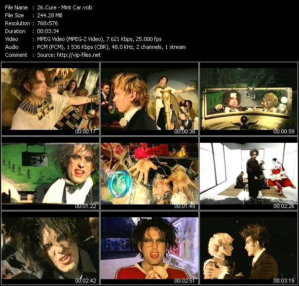 Cure video screenshot