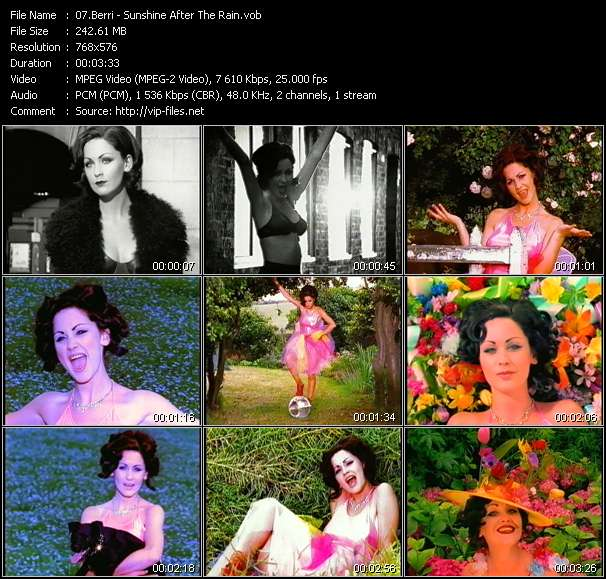 Berri video screenshot