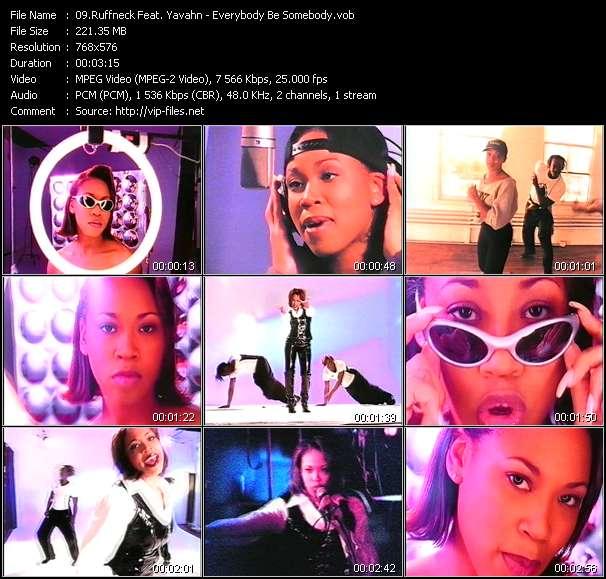 Ruffneck Feat. Yavahn video screenshot