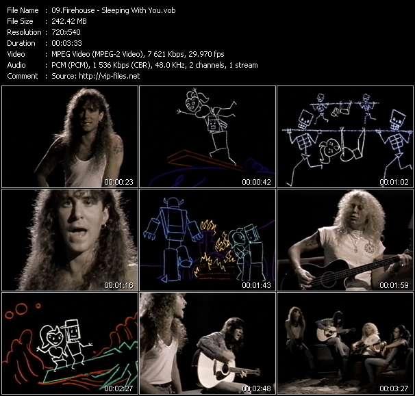 Firehouse video screenshot
