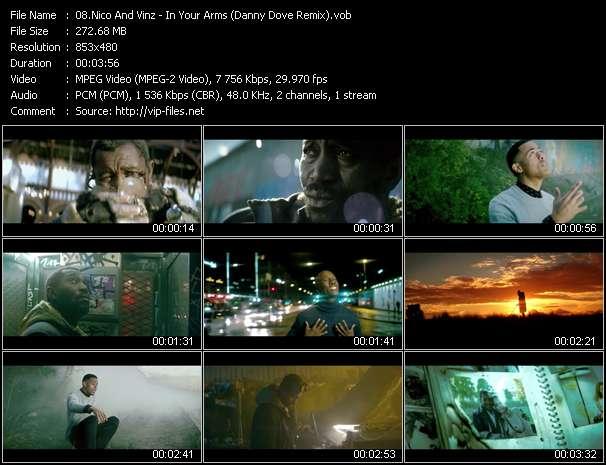 Nico And Vinz video screenshot