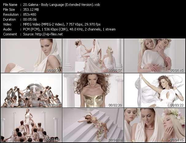 Galena video screenshot