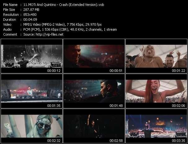 MOTi And Quintino video screenshot