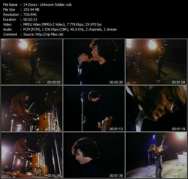 Doors video screenshot