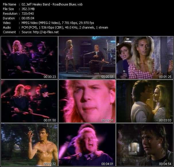 video Roadhouse Blues screen