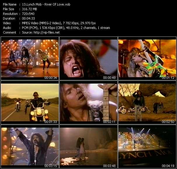 video River Of Love screen