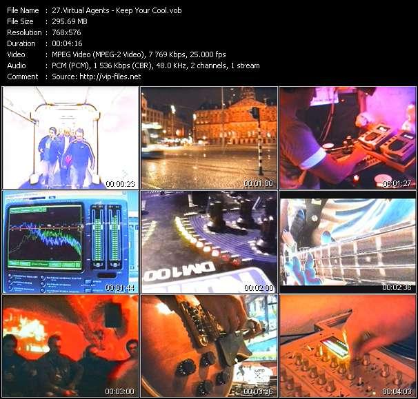 Virtual Agents video screenshot