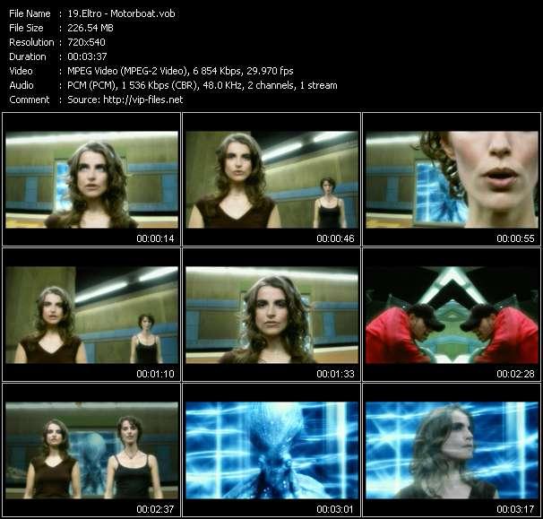 Eltro video screenshot