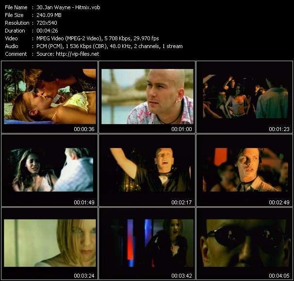 Jan Wayne video screenshot