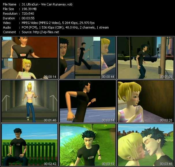UltraSun video screenshot