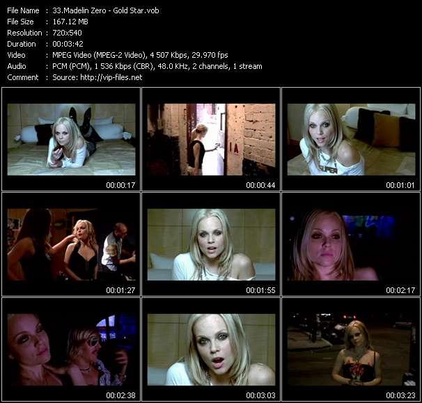 Madelin Zero video screenshot