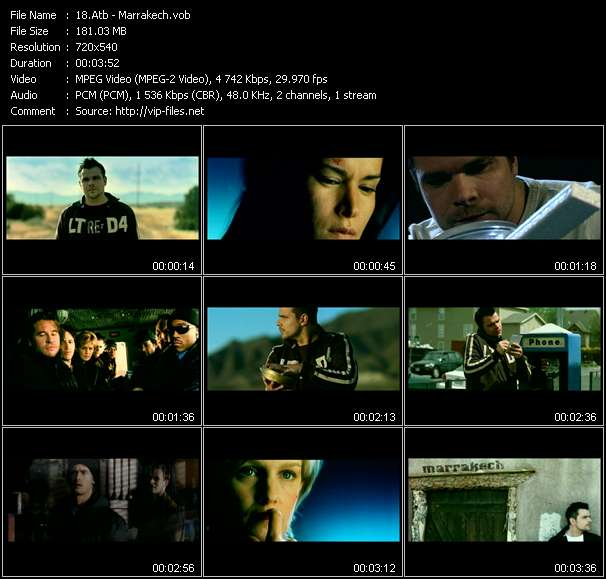 Atb video screenshot