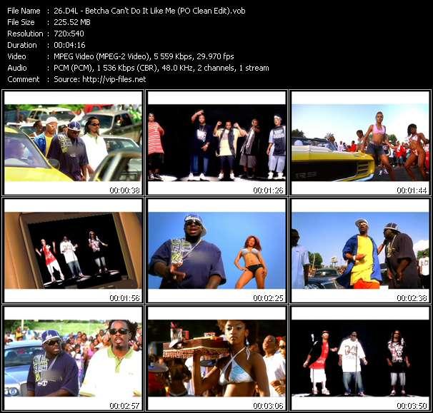 D4L video screenshot