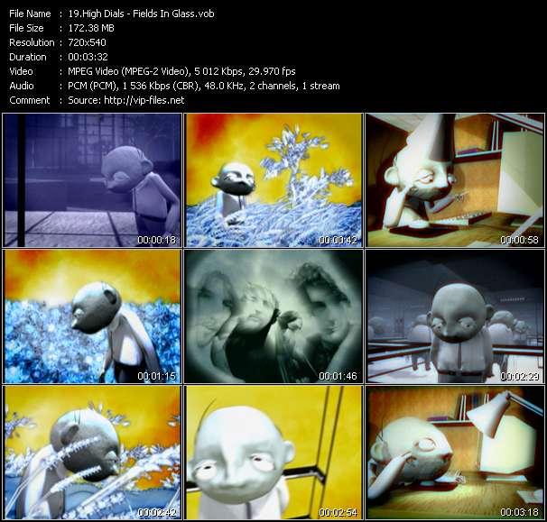 High Dials video screenshot