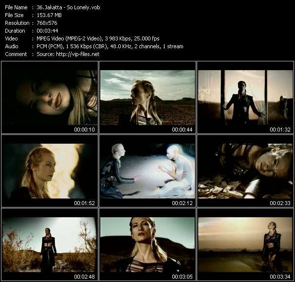 Jakatta video screenshot