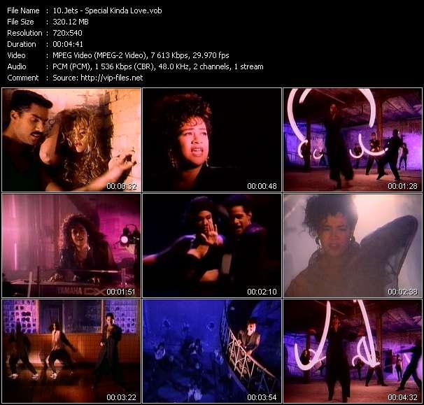 video Special Kinda Love screen
