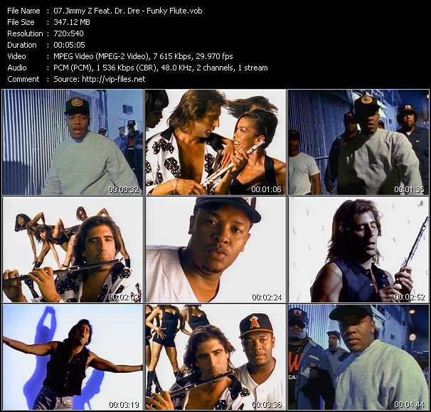 Jimmy Z Feat. Dr. Dre video screenshot