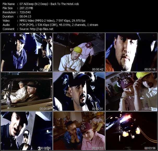 N2Deep (N 2 Deep) video screenshot