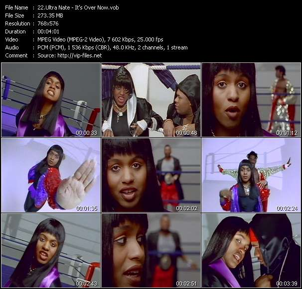 Ultra Nate video screenshot