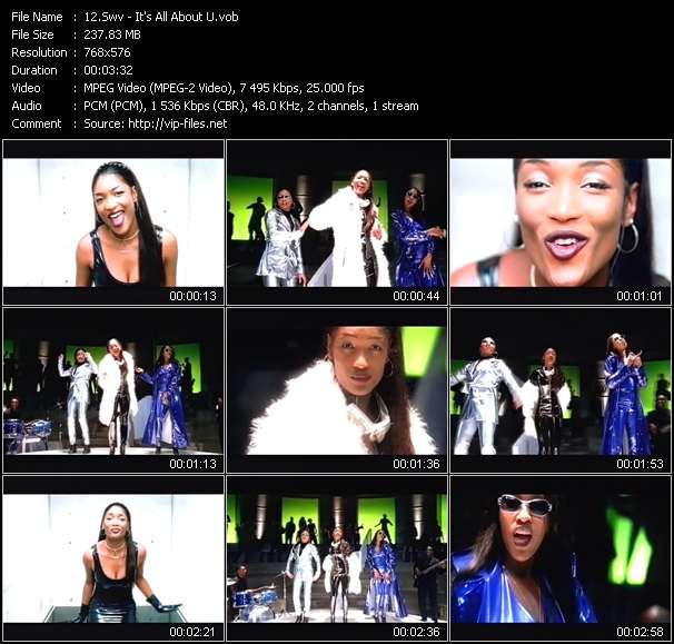Swv video screenshot