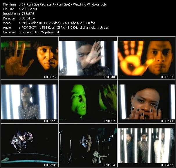 video Watching Windows screen
