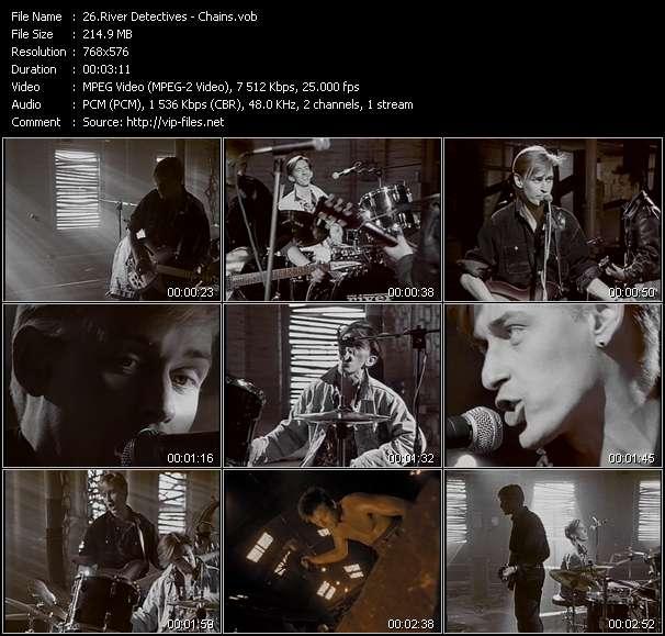 River Detectives video screenshot