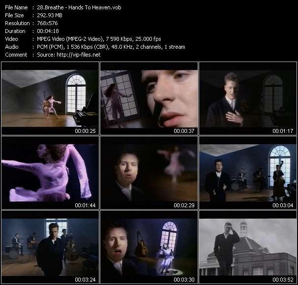 Breathe video screenshot