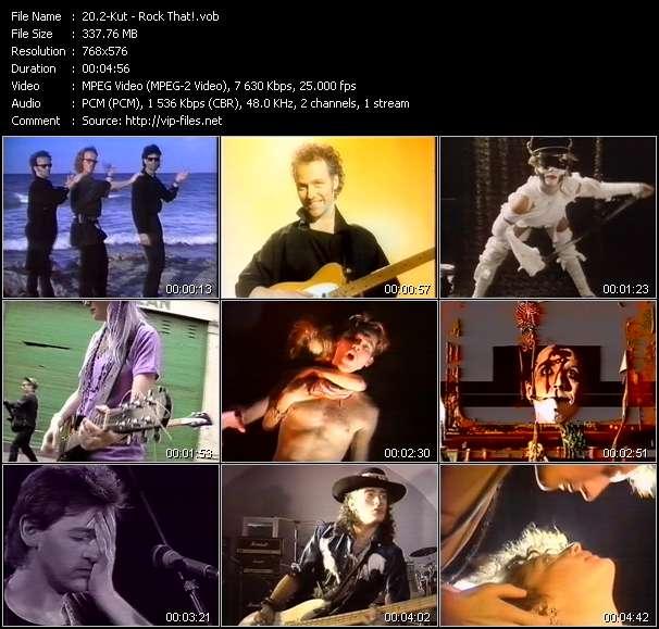 video Rock That! screen