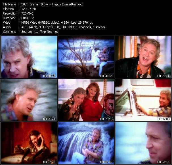 T. Graham Brown video screenshot