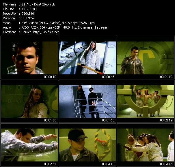 Atb video screenshot