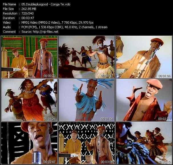 Doubleplusgood video screenshot