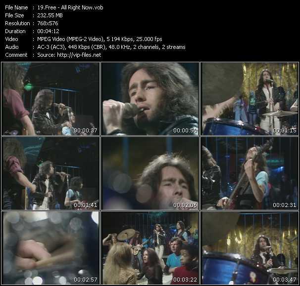 Free video screenshot